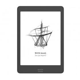 "Tableta E-Ink Onyx Boox Nova 2 7.8"", 300 ppi E-ink Carta Plus, Octa-Core, 3+32GB, Android 9, Negru"